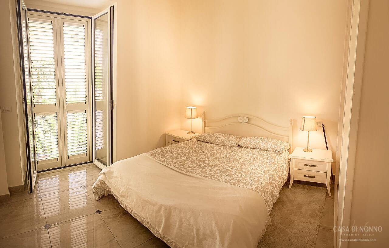 Casa Di Nonno 2nd bedroom